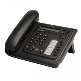 Alcatel 4018 Phone (executive)