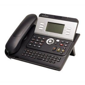 Alcatel 4029 Phone (executive)