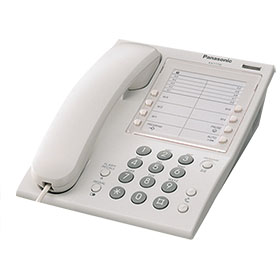 Panasonic KX-T7710AL analogue phone (basic)