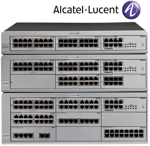 Alcatel Phone Systems Infiniti Telecommunications
