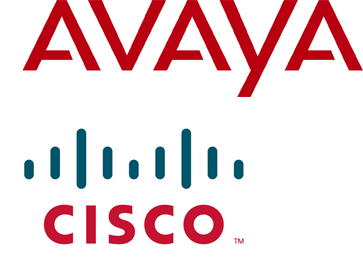 Image of the Ayava and Cisco logo