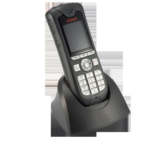 Avaya 3725 Dect Phone Handset Infiniti Telecommunications