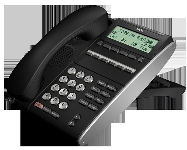 nec dt310 dtl 6de digital phone handset infiniti telecommunications rh infinititelecommunications com au nec dt300 series user manual