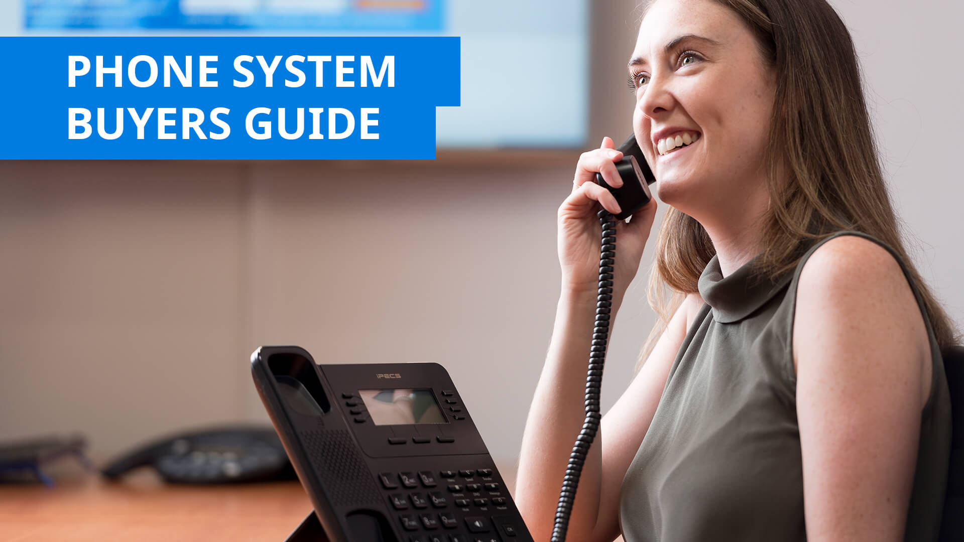 Phone System Buyers Guide - Infiniti Telecommunications